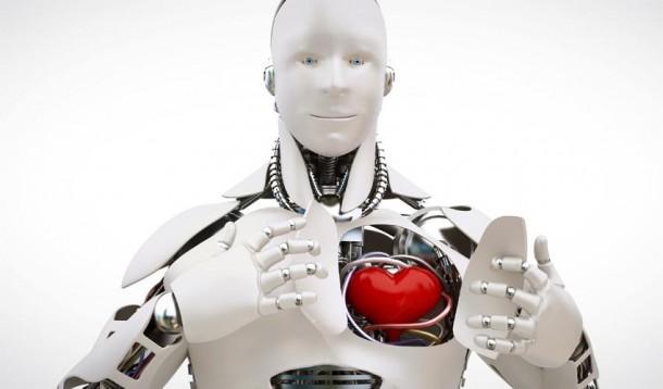Robot ietyka