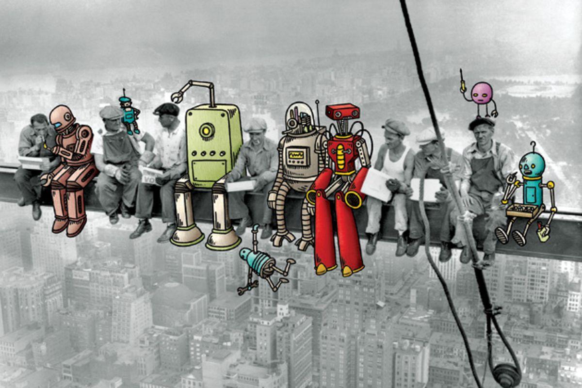 Sztuczna inteligencja iekonomika