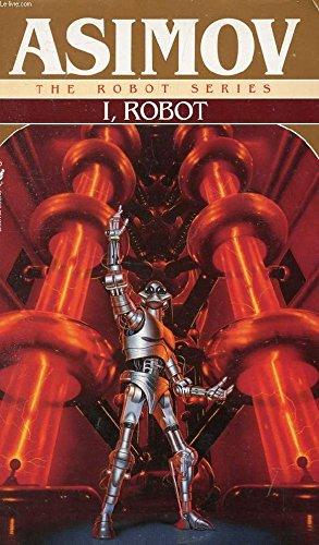 Książka - Ja Robot, Isaac Asimov