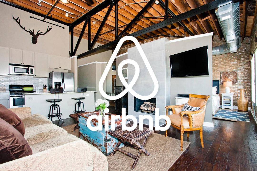 AirBnb - wynajem nieruchomości
