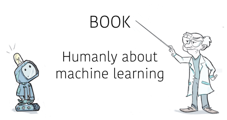 Humanly about Machine Learning