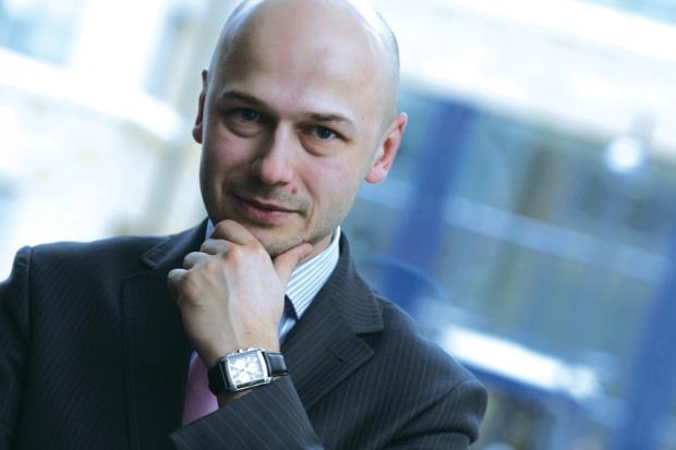 Piotr Pietrzak | CTO IBM