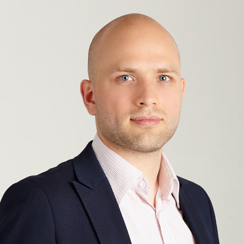 Filip Stachura   CEO Appsilon Data Science