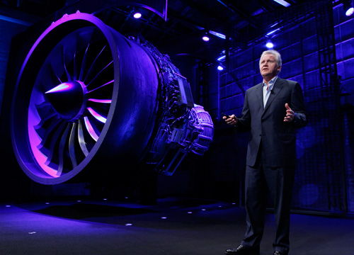 Jeff Immelt | Minds and Machines