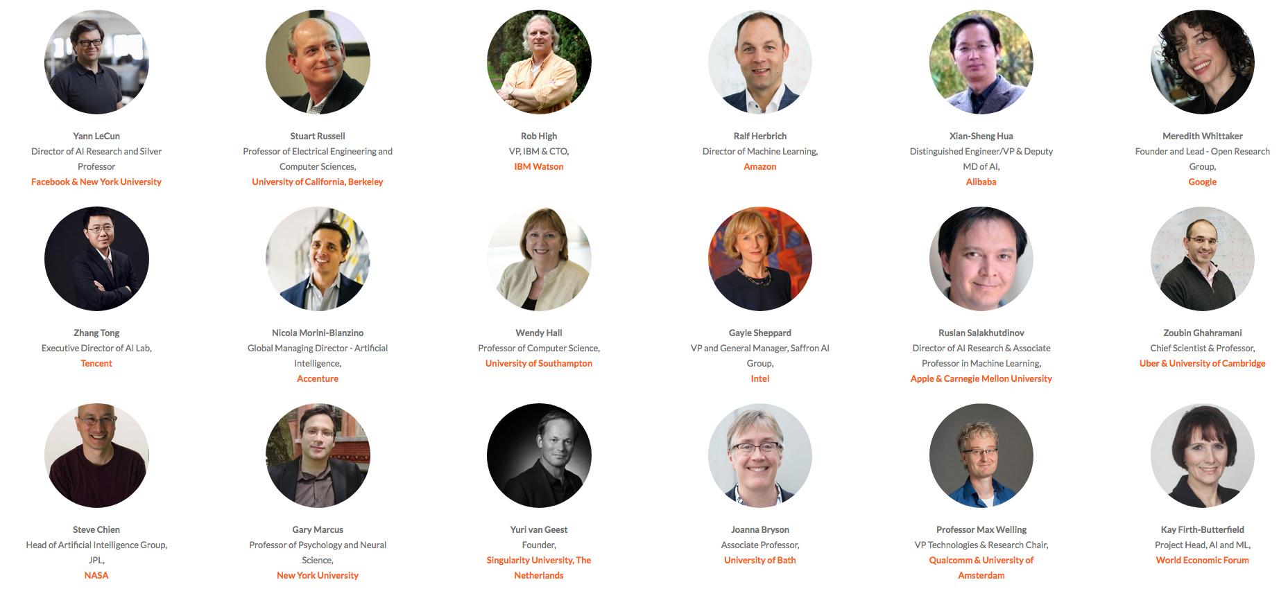 World Summit AI, Amsterdam, Oct 11–12, 2017