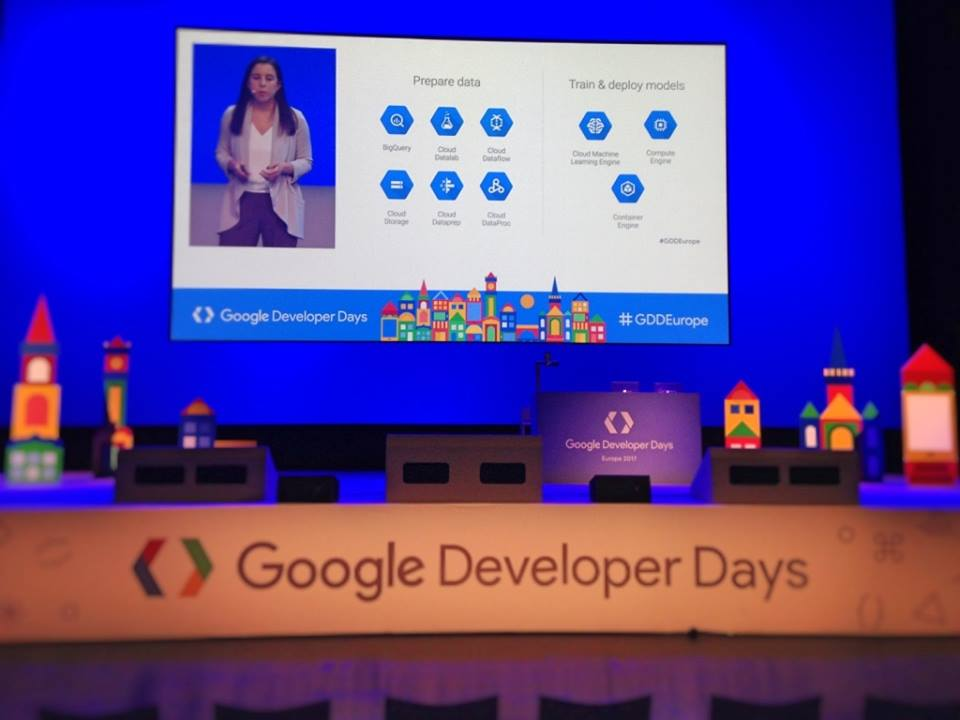 Google Developers Day