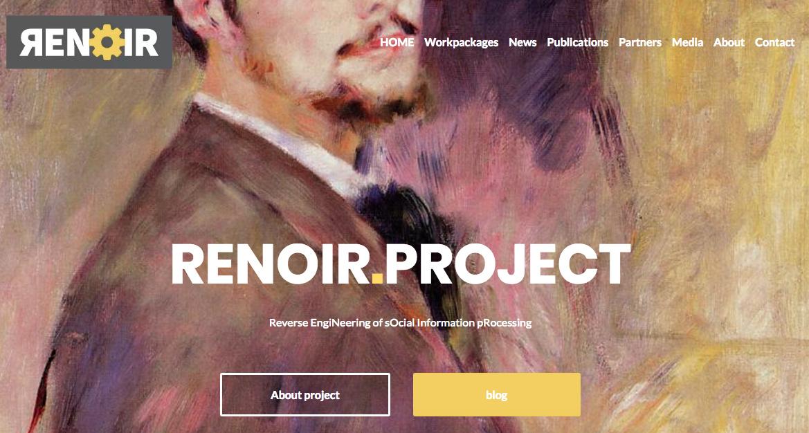 Projekt RENOIR