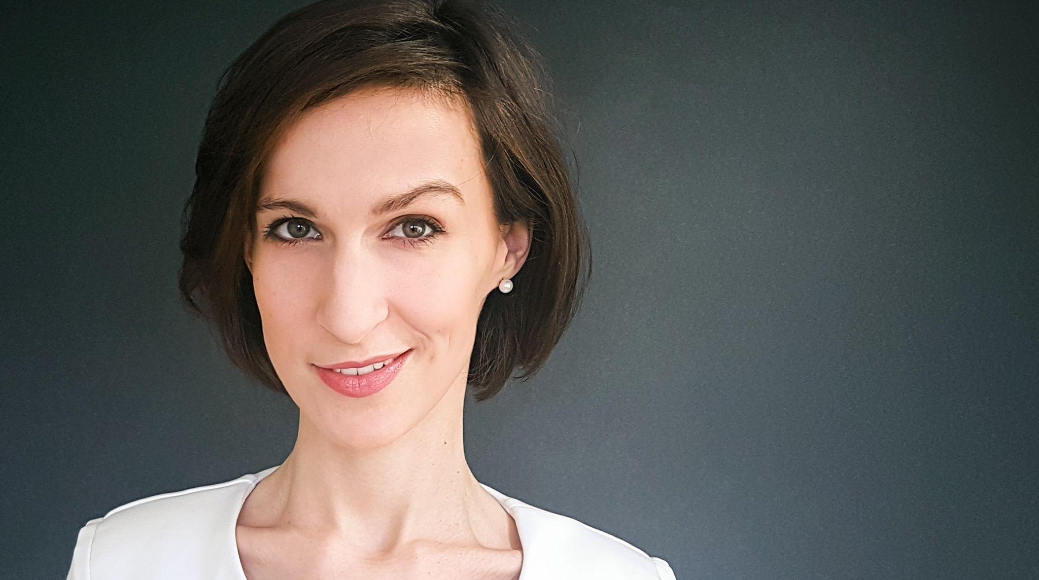 Monika Koprowska