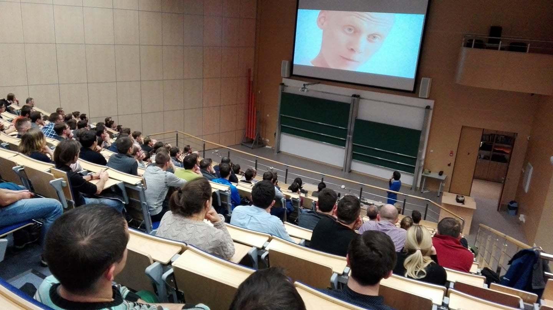 Wykład - Programista 2.0