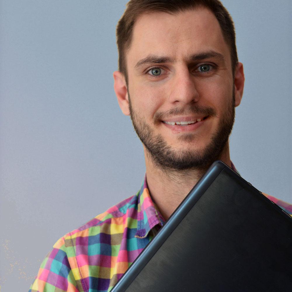 Maciej Etgens