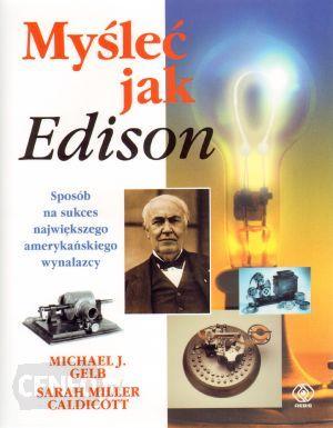 Mysleć jak Edison