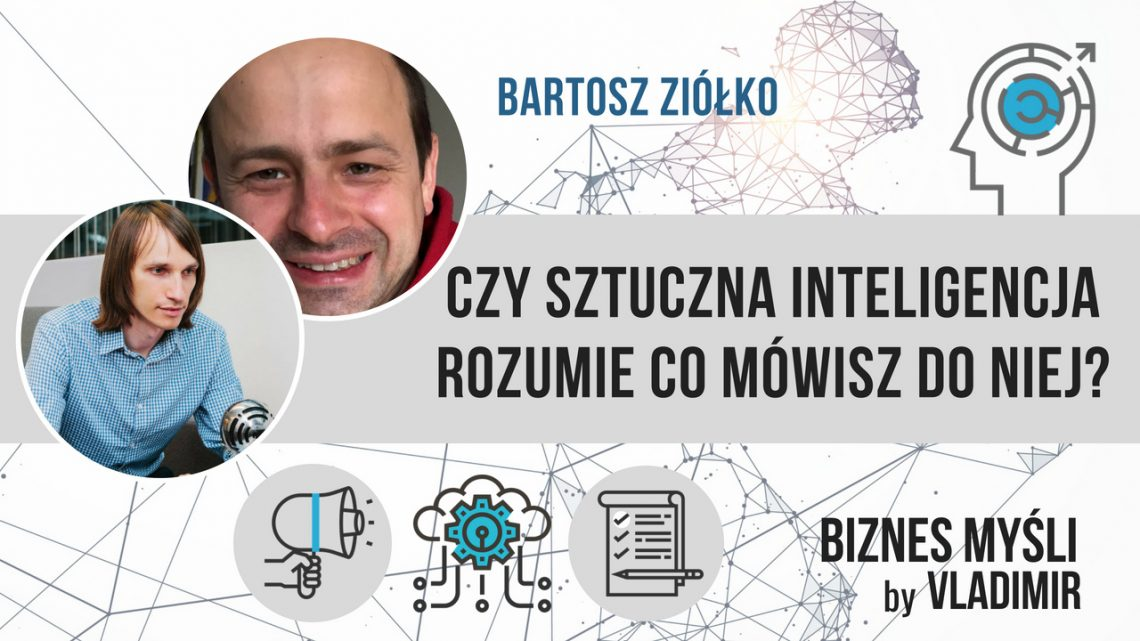 Bartosz Ziółko