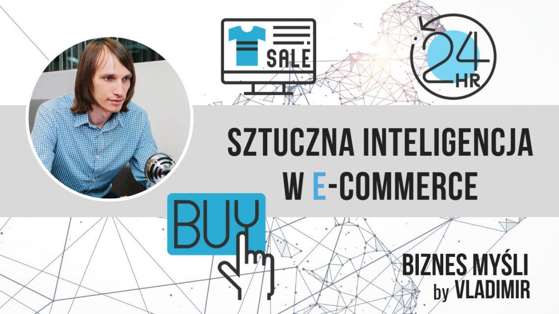 Sztuczna inteligencja w e-commerce