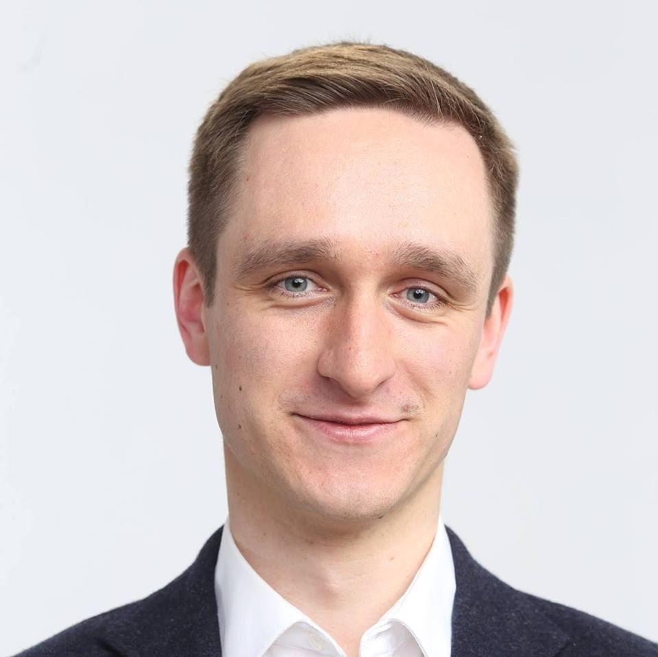 Przemyslaw Chojecki