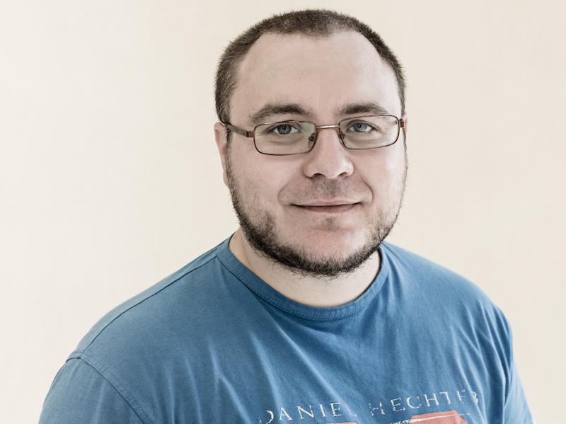 Paweł Dulak