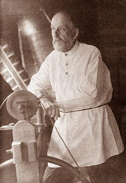 Konstantin Ciołkowski