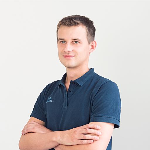 Marcin Maślany