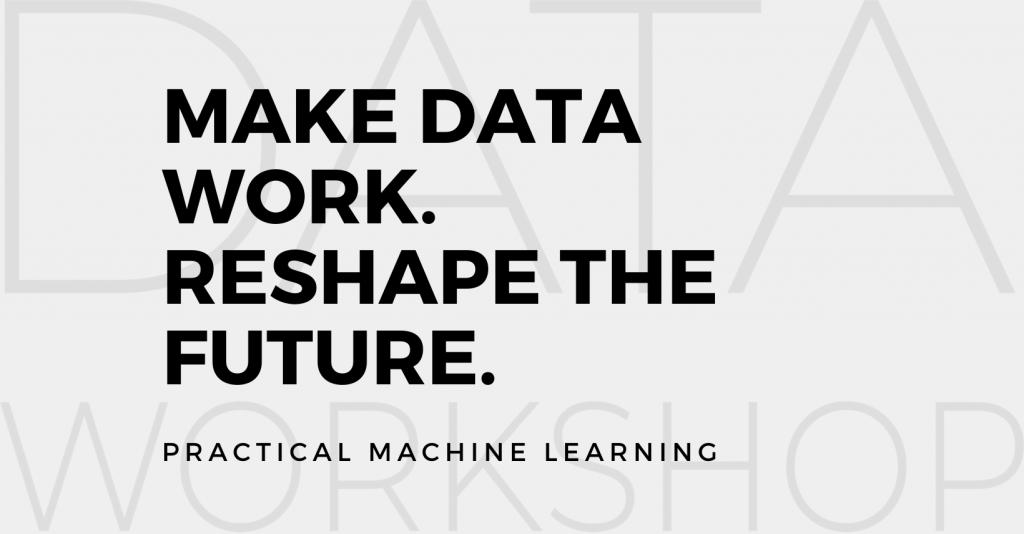DataWorkshop