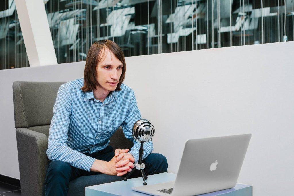 W którymkierunku rozwijamy podcast Biznes Myśli?