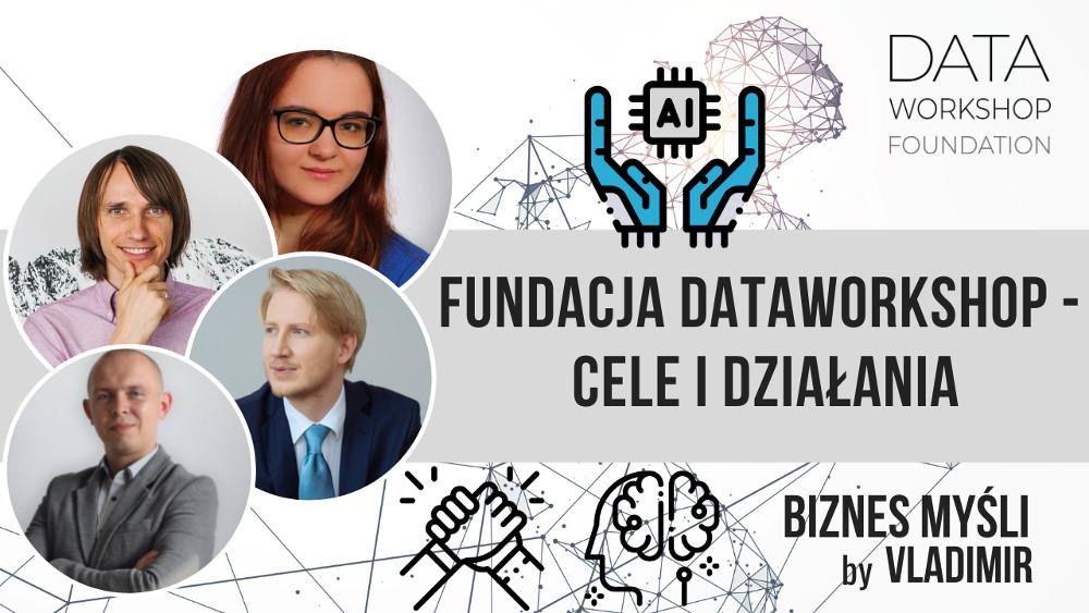 DataWorkshop Foundation