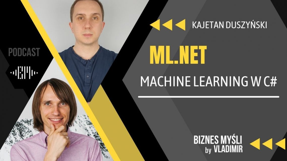 Machine Learning w C#